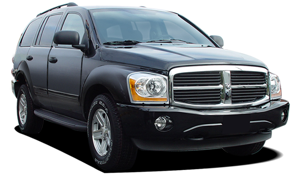 2000 Dodge Durango Owners Manual Dodge Durango Features Major Rig Seems To Back Up Its Off Road Ability The Durango Is Higher Than The Ford Explorer As Autos