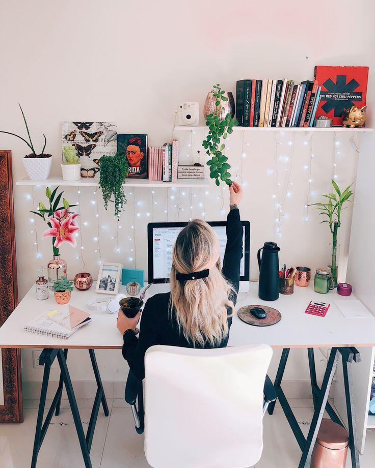 Photo of Tipps zum Dekorieren, Gestalten und Unterhalten eines Home Office …
