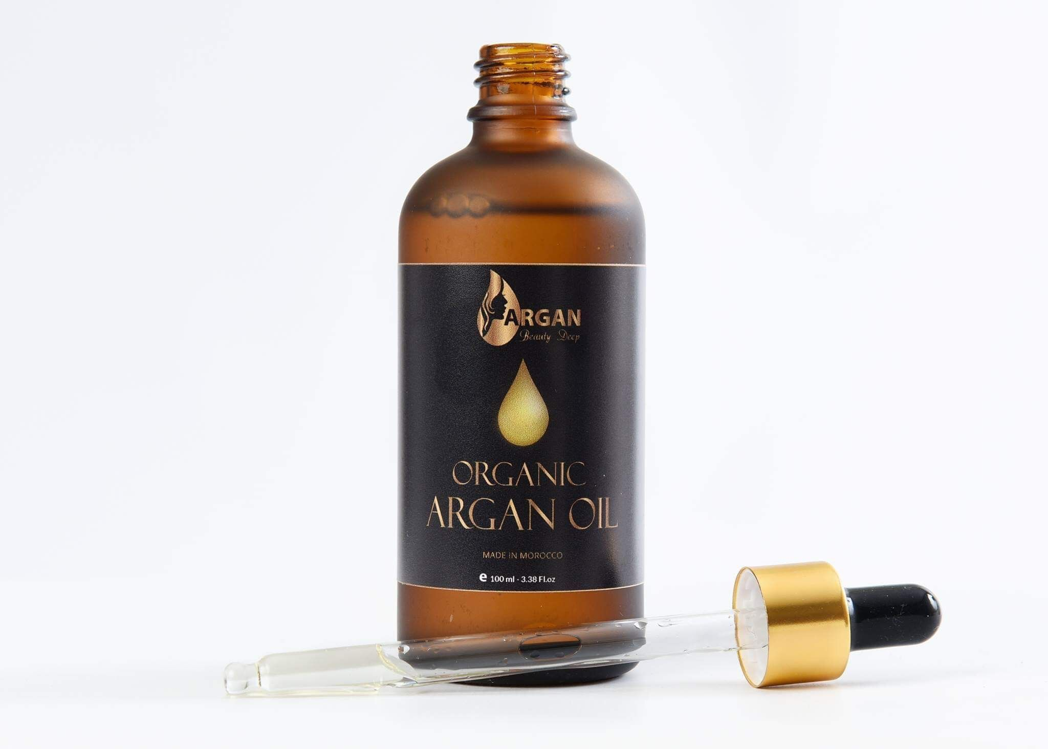 The beast Argan Oil for,your skin and hair you can buy