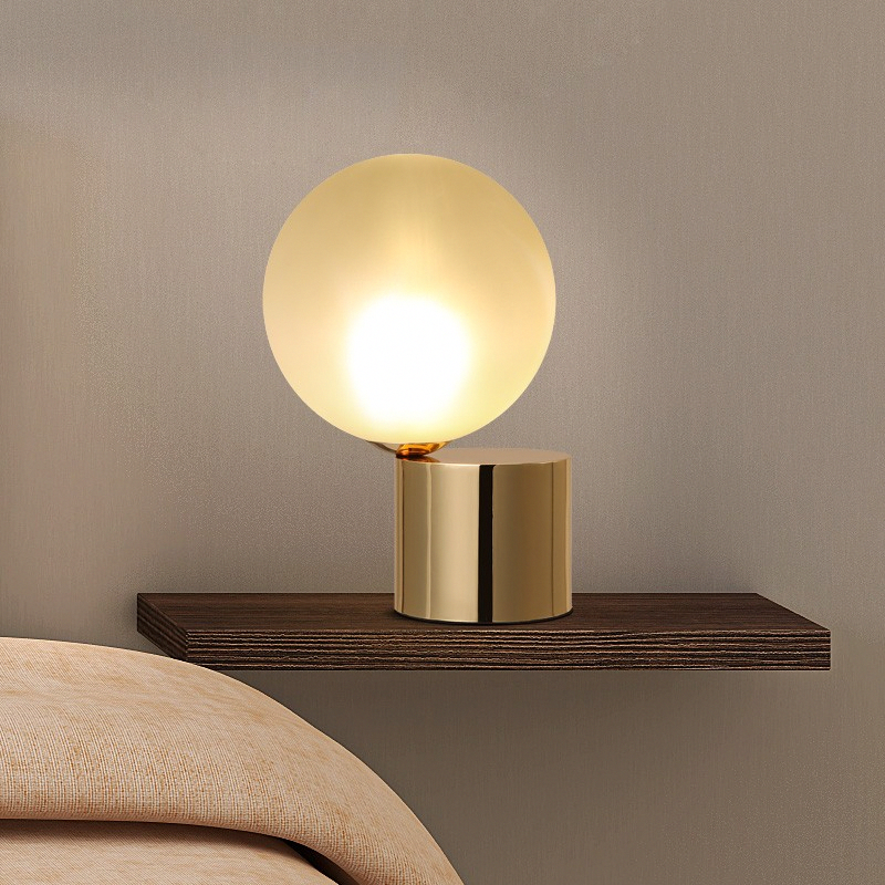 Take A Look At This Brilliant Photo What An Original Theme Repurposedlamp In 2020 Led Table Lamp Modern Table Lamp Bedside Lighting