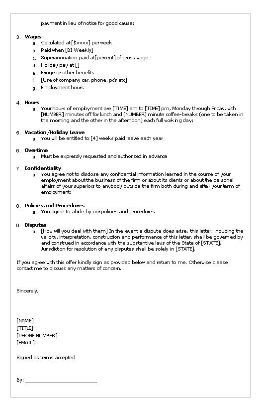 Office appointments cancellation template appointment letter samples employees letter appointment tko policy procedure operations offer template free word pdf format amp premium best free home design idea inspiration thecheapjerseys Gallery