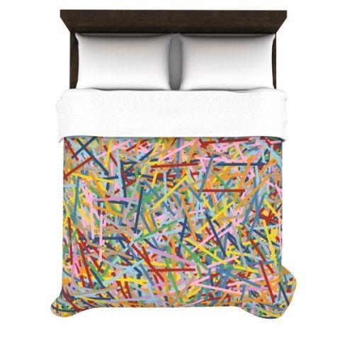 #sprinkles #more #projectm #kessinhouse #bedding #duvet