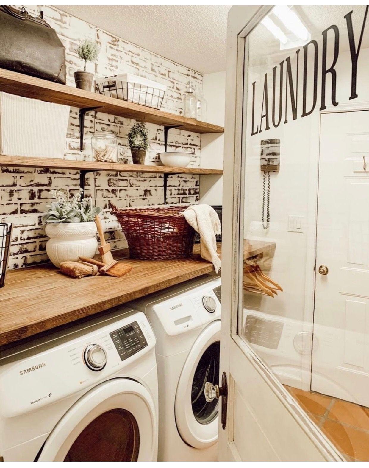10x10 Laundry Room Layout: Idea By Rory Evert On Laundry Room