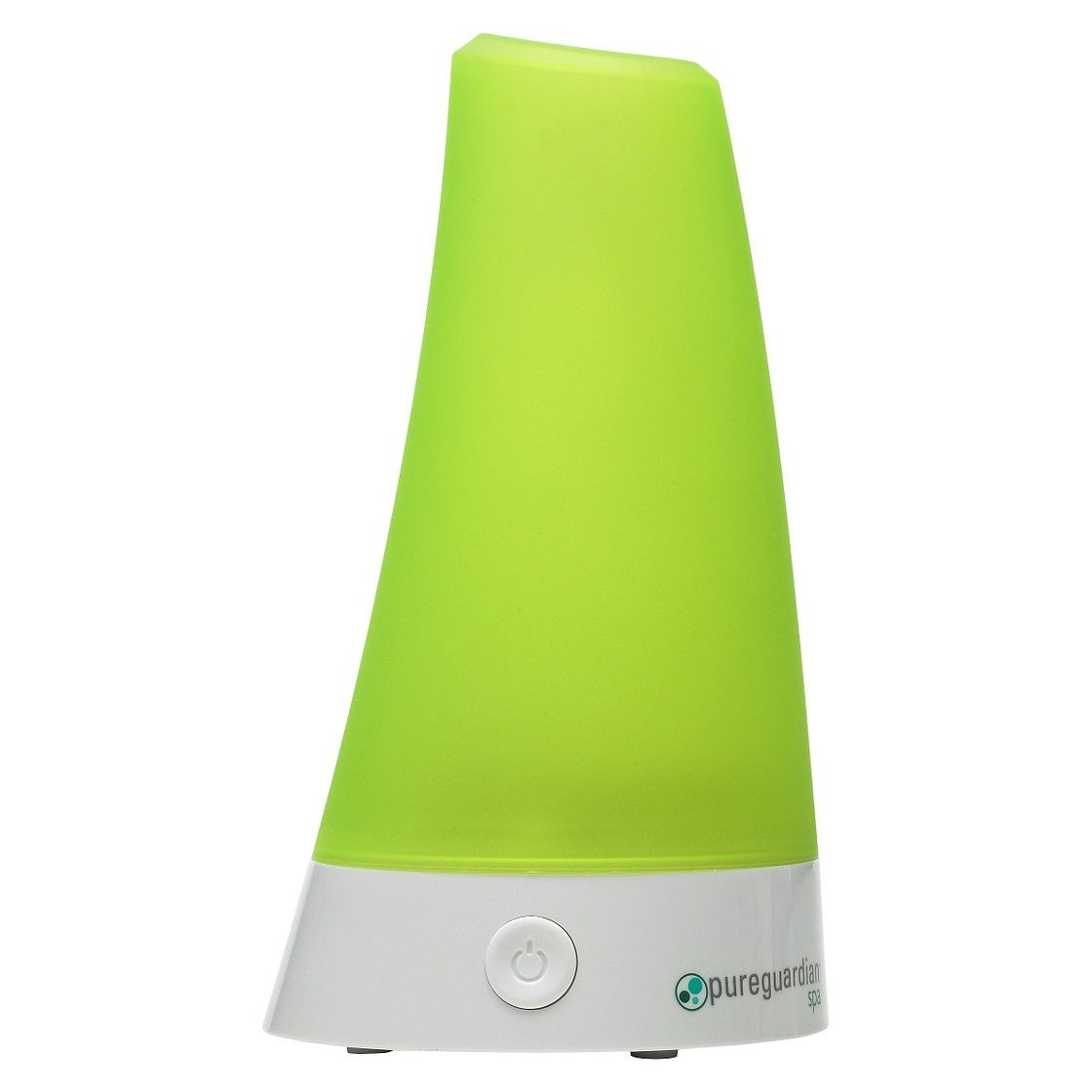 PureGuardian Aromatherapy Essential Oil Diffuser - Spring Green