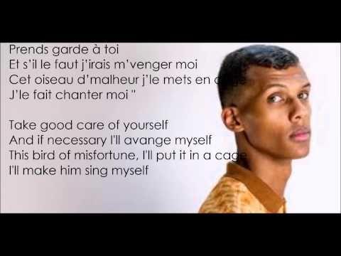 Stromae Carmen Lyrics Francais English Translat Lyrics Youtube Music Videos