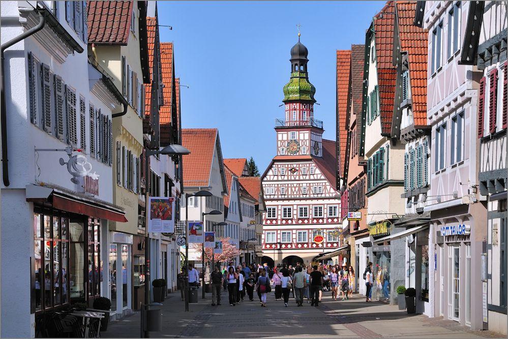 I was born in Kirchheim unter Teck Germany Melanie Behringer  Keltic Web  Customer