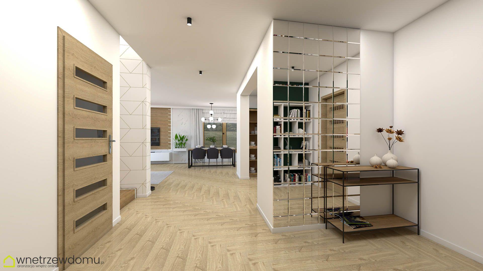 Hol Ze Sciana Z Luster Home Home Decor Room Divider