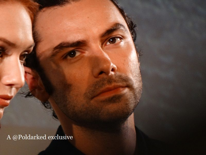 Aidan Turner Leads the Company in Some Style http://www.poldarked.com/2016/08/aidan-turner-leads-company-in-some-style.html