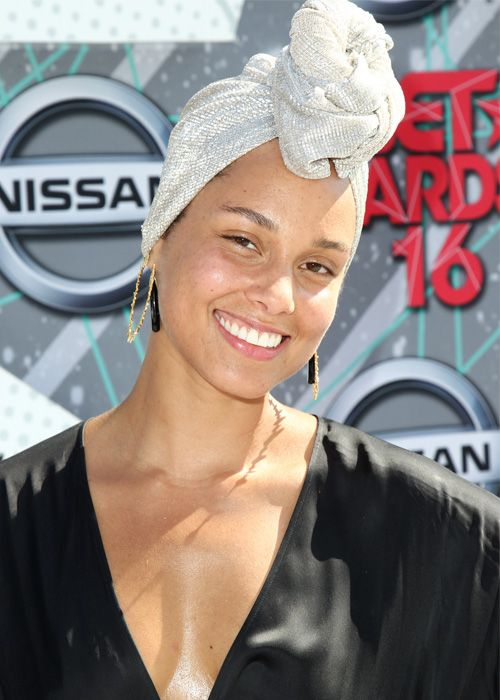 Our Favorite Looks From The Bet Awards Red Carpet Free Makeup Without Makeup Celebrity Beauty