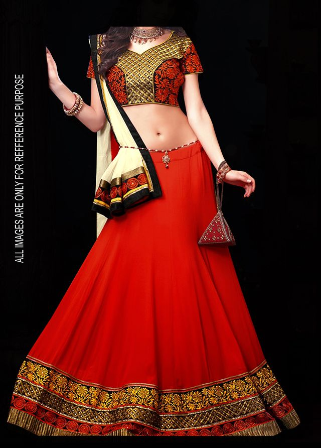 Designer_Wear_Red_Georgette_Lehengai ✈ FREE SHIPPING || 💵CASH ON DELIVERY AVAILABLE || #RS. 3199 /- || Product Code :- DHPB5346 ☎ Order On Call :- 011-6565-8686 ||📱 Order On WhatsApp :- 08860106635