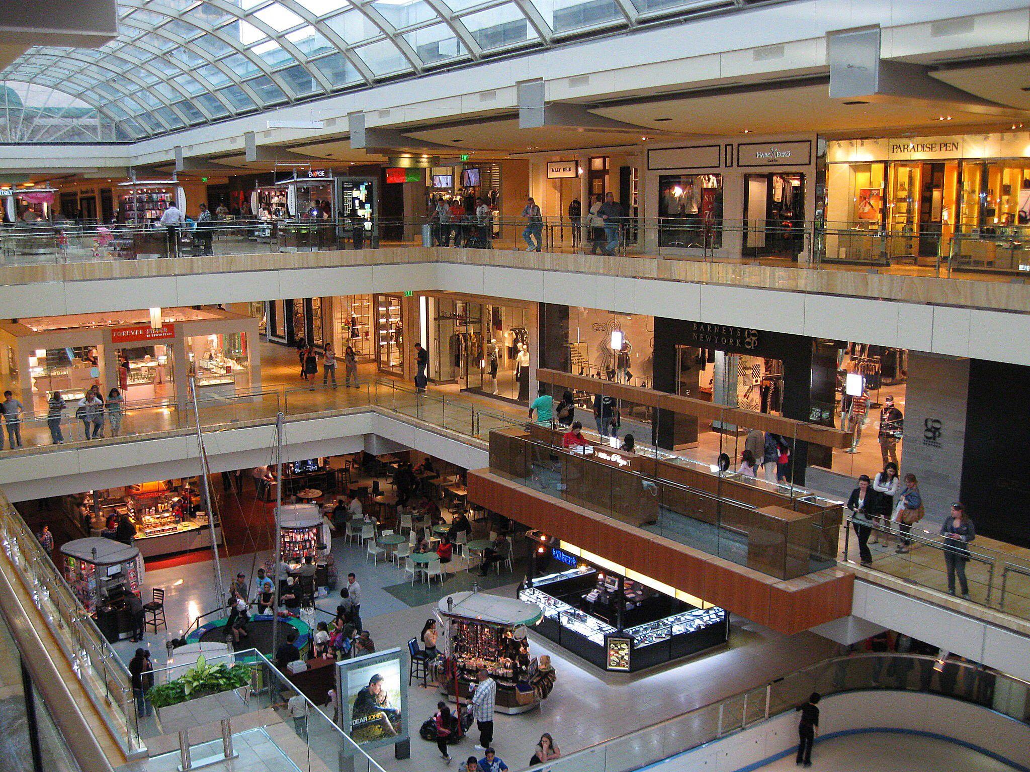 Houston galleria mall | Houston Texas | Pinterest | Galleria mall ...