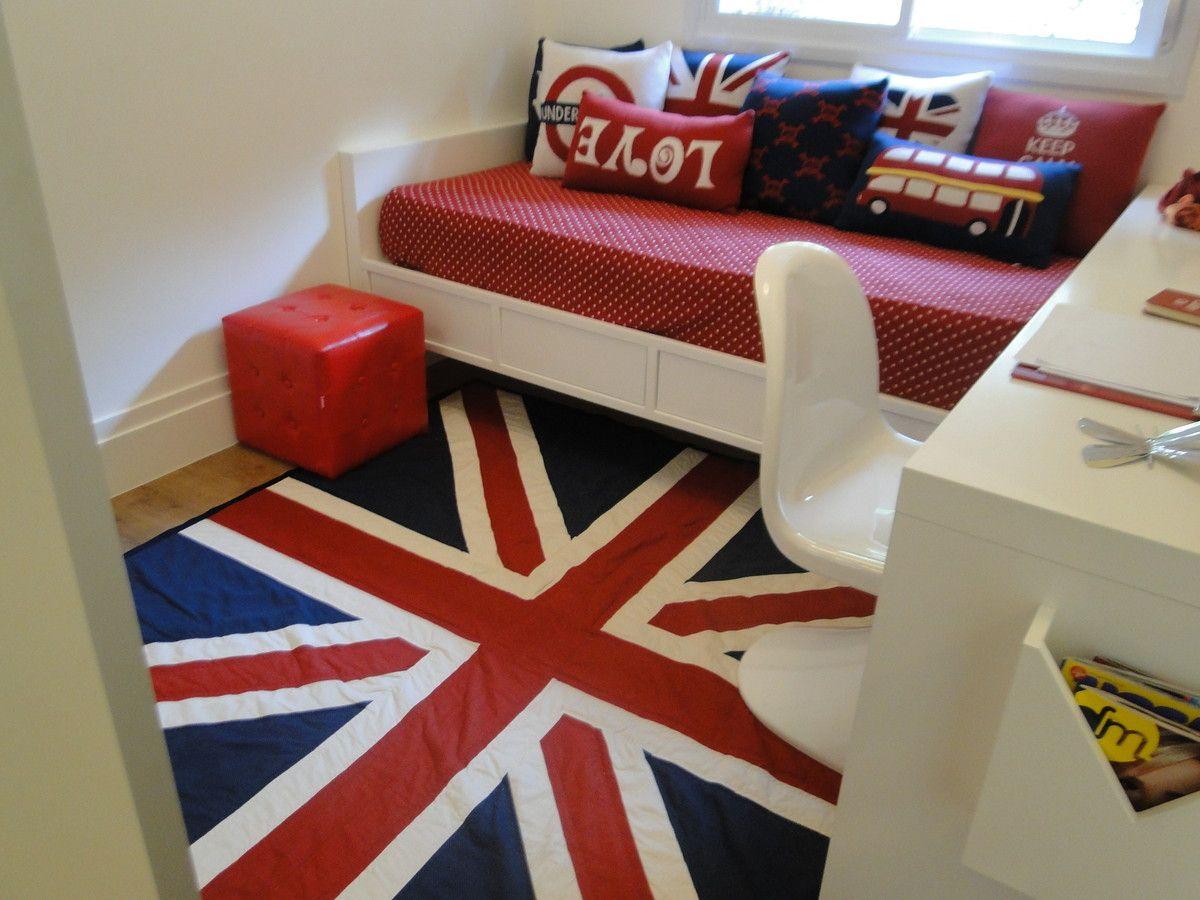 Tapete Da Bandeira Da Inglaterra Reino Unido Com Imagens