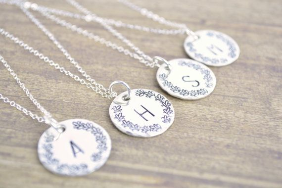 Hey, I found this really awesome Etsy listing at https://www.etsy.com/listing/190187533/personalized-initial-34-hand-stamped