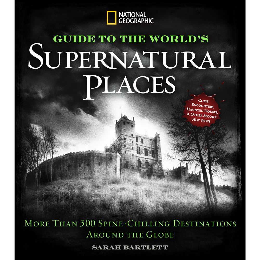 paranormal national geographic