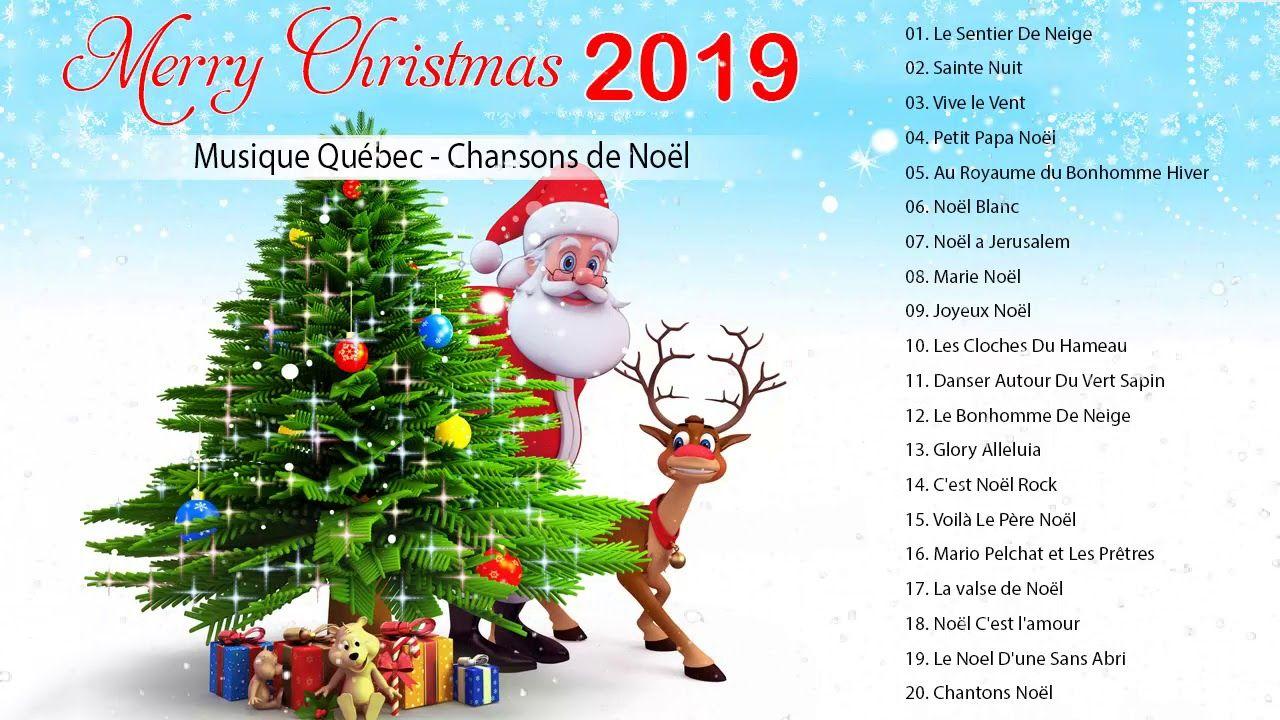 Epingle Par Cm Musiques De Noel En Francais 2019 Compilation Des Plus Belles Chanso Secret Santa Christmas Digital Marketing