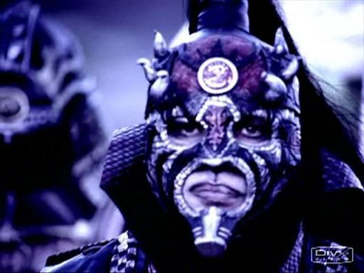 Lothor ninja storm | Power Rangers Ninja Storm | Power