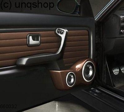 Bmw 3 E30 Door Cards Speaker Fittings Alfombrillas De Coche Interiores De Vocho Asientos De Coche