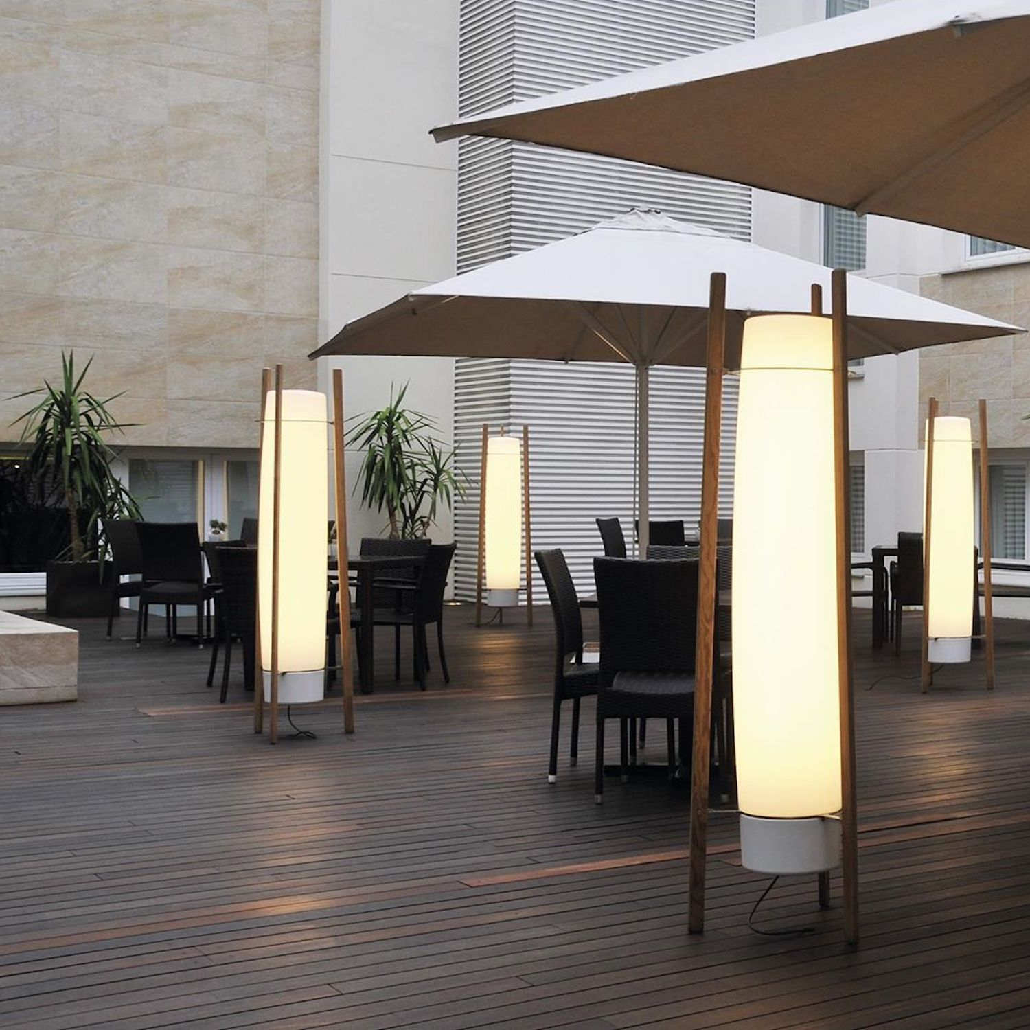 Inn Side Need Outdoor Lighting Ideas For Your Patio Try