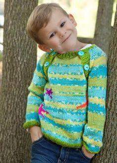 8a6a7ad12777 Kid s Starfish Sweater