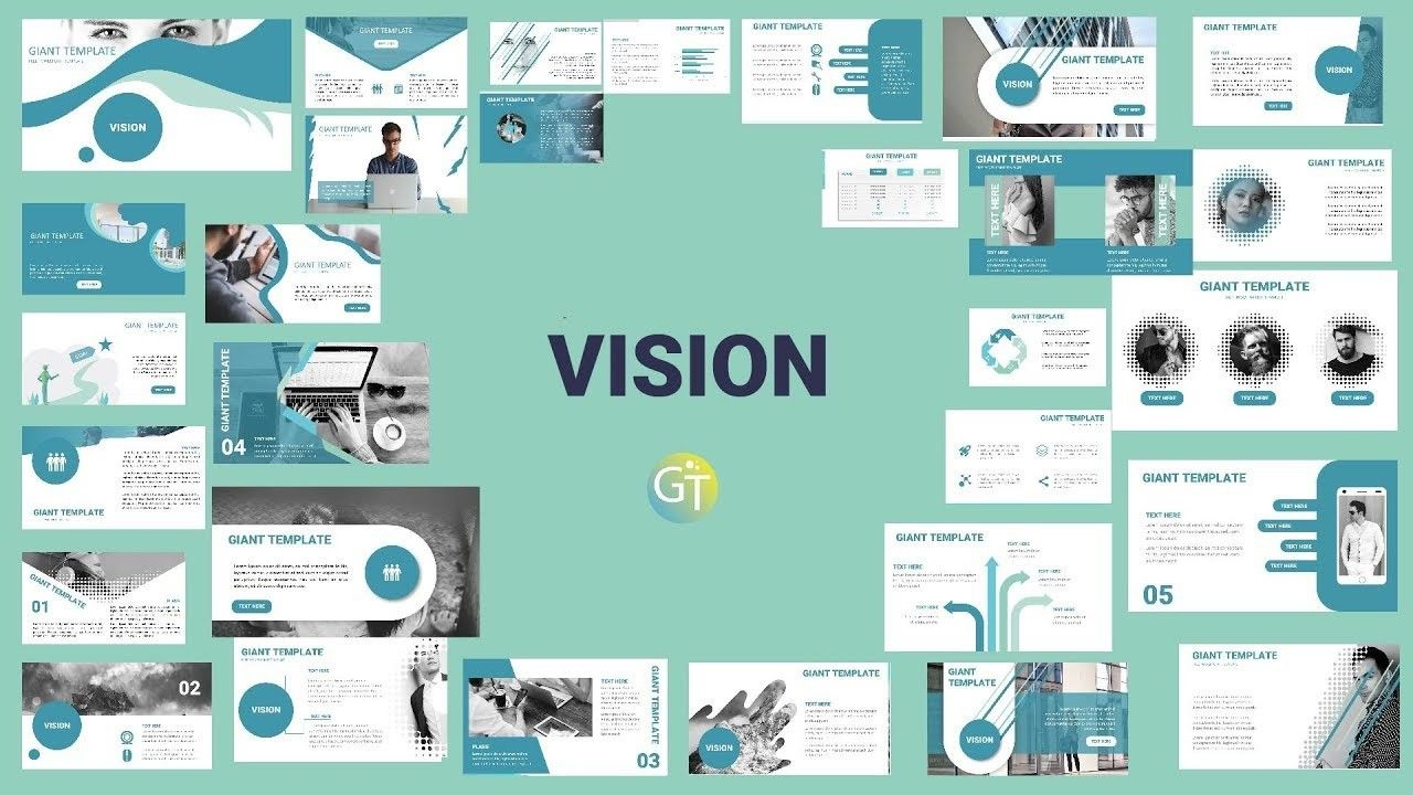 Powerpoint Template Keren What You Know About Powerpoint Template Keren And What Y In 2020 Powerpoint Template Free Powerpoint Templates Free Powerpoint Presentations