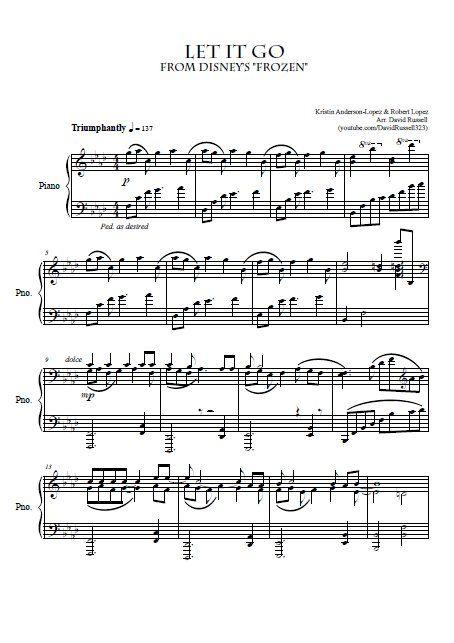 Partition piano reine des neiges - Tout les jeux de la reine des neiges gratuit ...