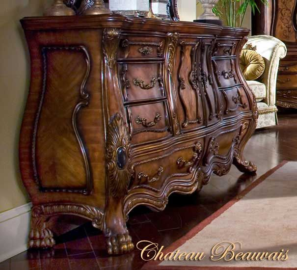 Chateau Beauvais Exclusive Bedroom By Aico Aico Bedroom Furniture Furniture Pinterest