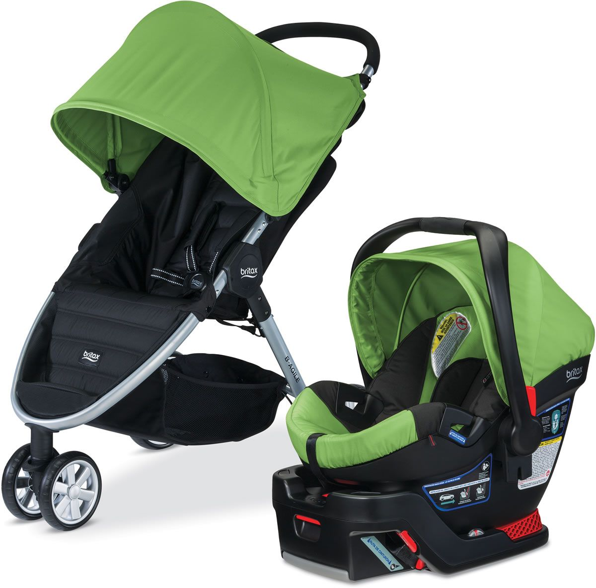 Getting The Top Travel System For Your Infant http//www