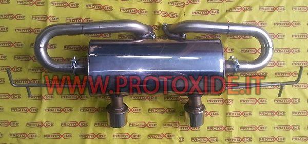 Scarico finale in acciaio inox renault clio v6 al prezzo for Prezzo acciaio inox al kg