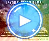 this every time you feel dumb Remember this every time you feel dumb  Wait for it  9GAG Click to watch the video and the fun convo of the 9GAG community In honor of Krist...
