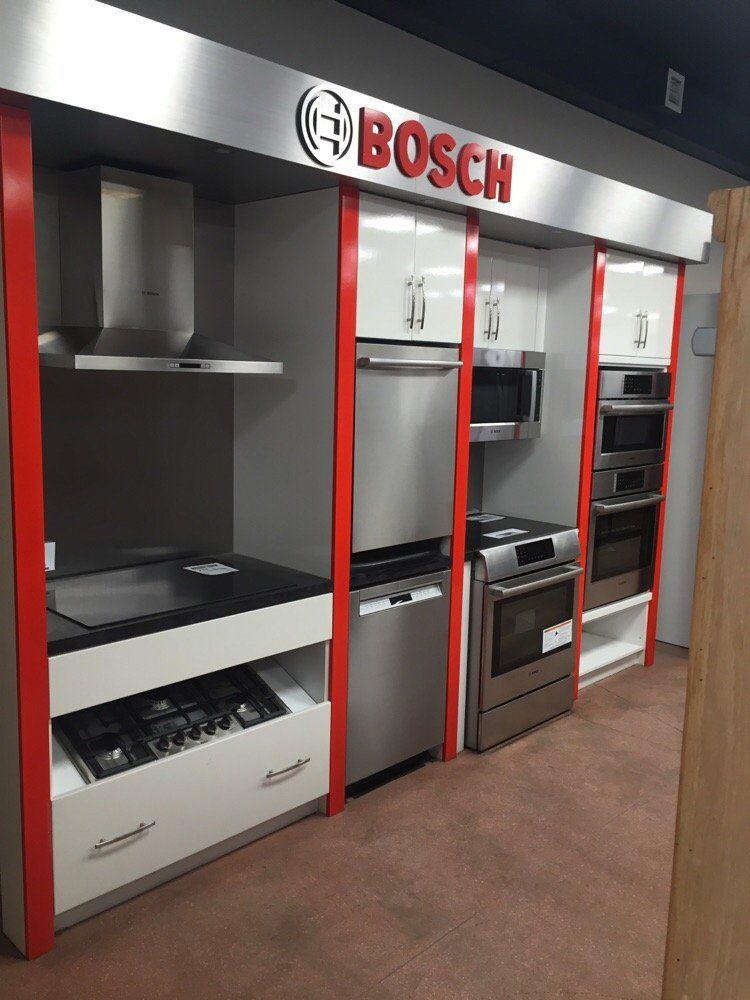 Photo Of Faulkner's Appliance Centre