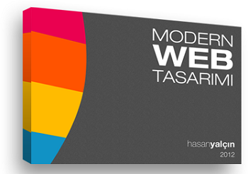 Modern Web Tasarimi