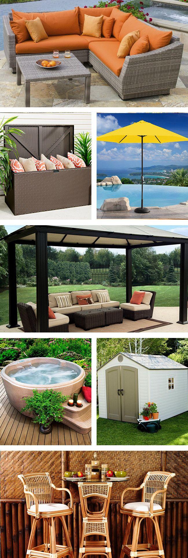 99 Outdoor Furniture Ideas Outdoor Furniture Outdoor Outdoor Space