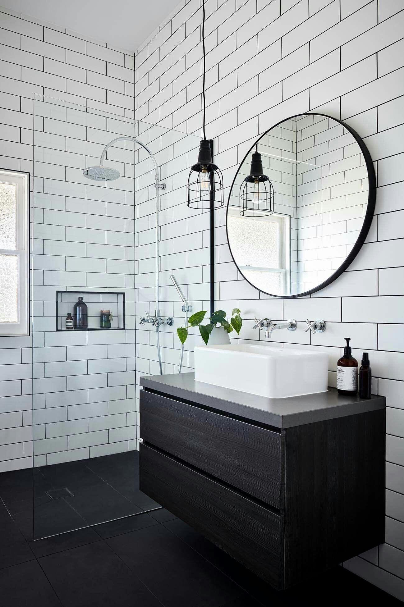Pinterest Karenbjarna Dusche Umgestalten Badezimmer Innenausstattung Badezimmer Grundriss