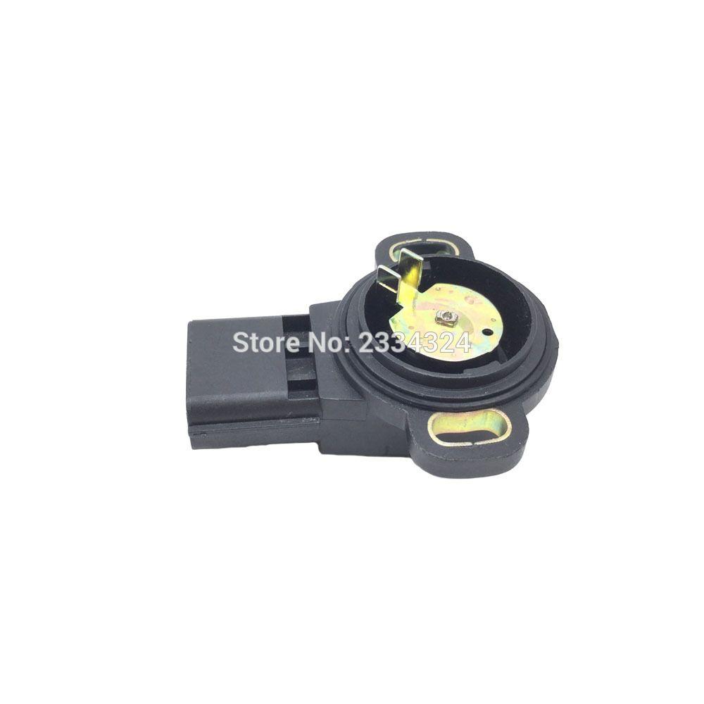 Throttle Position Sensor For Ford F 250 450 550 Probe Mazda Wiring Thunderbird 626 Mx 6 Protege 5 F32z 9b989 Bfs0118sl05s5140