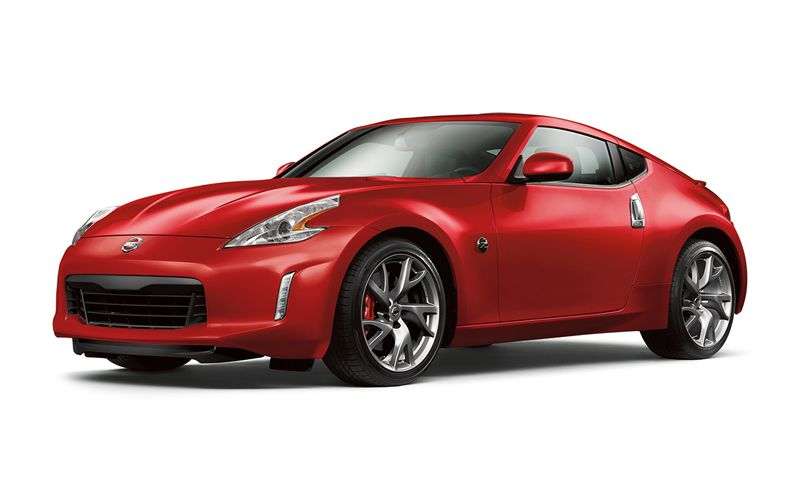 2020 Nissan Z Review Pricing And Specs Nissan 370z Nissan Z Cars Nissan