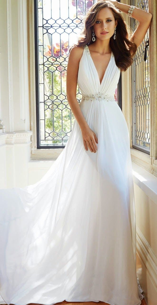 Sophia Tolli Fall 2014 Bridal Collection | Bridal collection ...