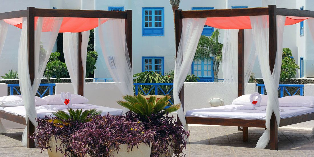 Spice Lifestyle Lanzarote · Swingers holidays & Naturist holidays in Spain