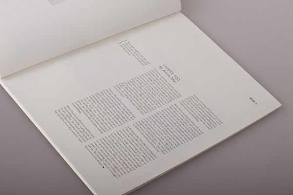 SerialThriller™ — visualgraphic: Urban Arts by Anna Lotterud