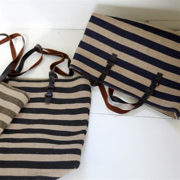 The Simple Things / Quince Living / Makundi Bag