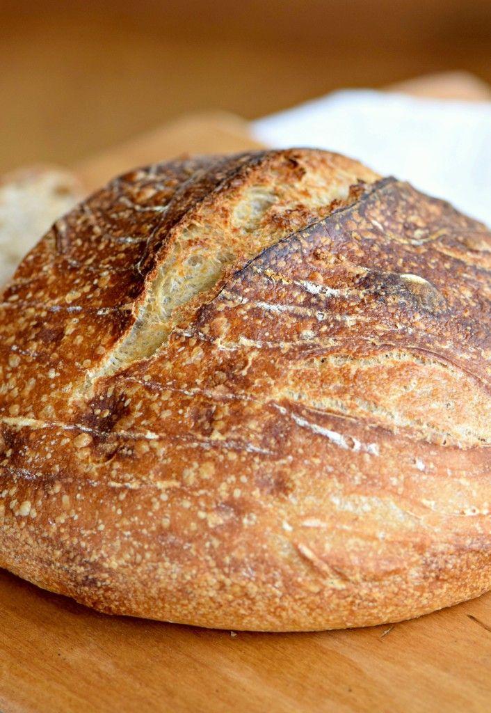 Sourdough Bread | Recipe | Recipes with yeast, Sourdough ...