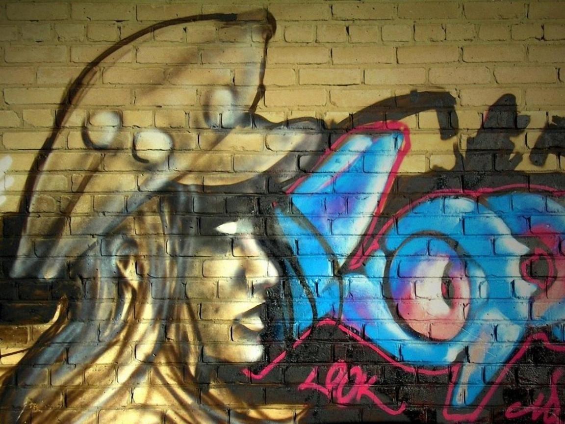 Graffiti wallpaper hd 1152x864 wallpapers 1152x864 wallpapers graffiti graffiti wallpaper hd voltagebd Image collections