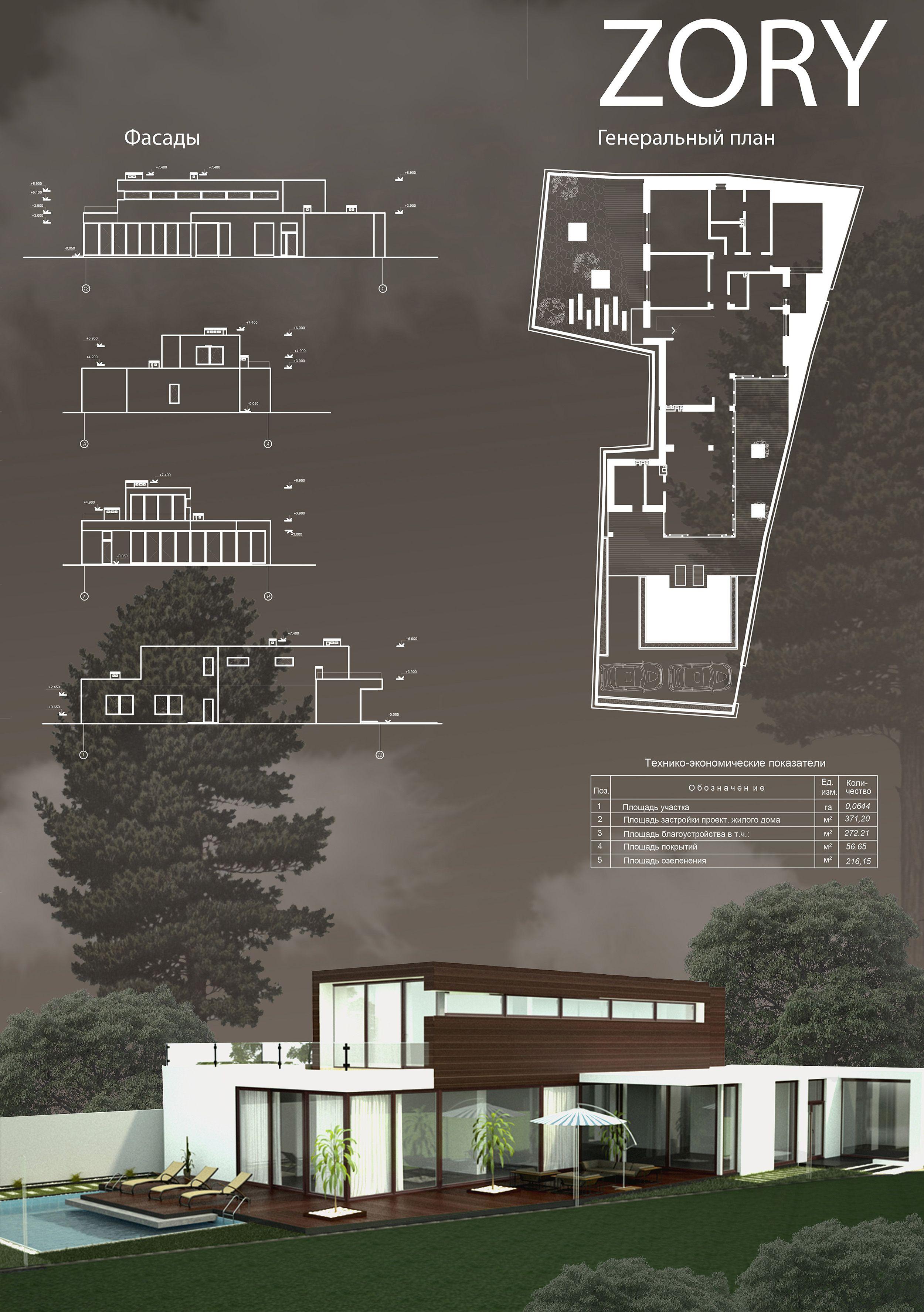 Pin de post scriptum en pinterest for Laminas arquitectura