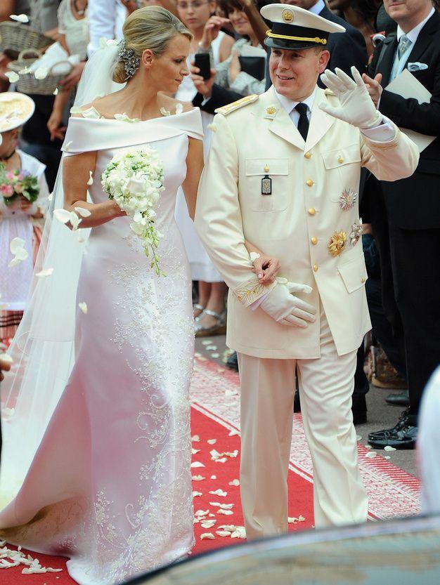 Il Est Désormais Possible De Soffrir La Robe De Mariée De