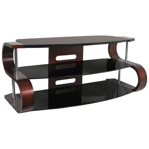 Smoked Glass Tv Stands Design Concepts