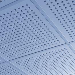 Perforation Patterns Acoustic Design Ceilings Gypsum Board Design Ceiling Acoustic Plasterboard
