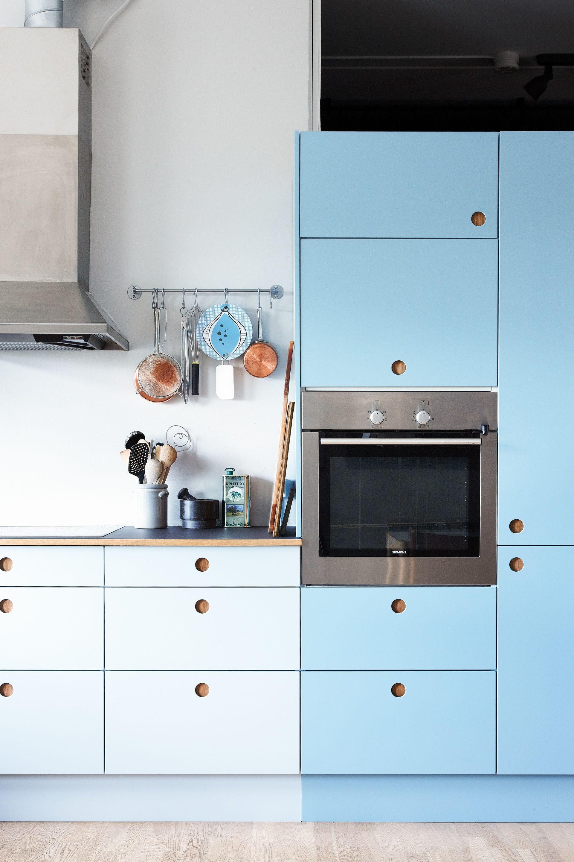 Home story julie rosendahl kombiniert den typisch for Wohnung rosendahl