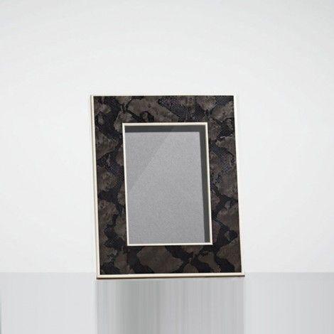 Safari Frame - 5 x 7 | Photograph Frames | Home Accessories | Luxury Gifts & Homeware, Furniture, Interior Design, Bespoke