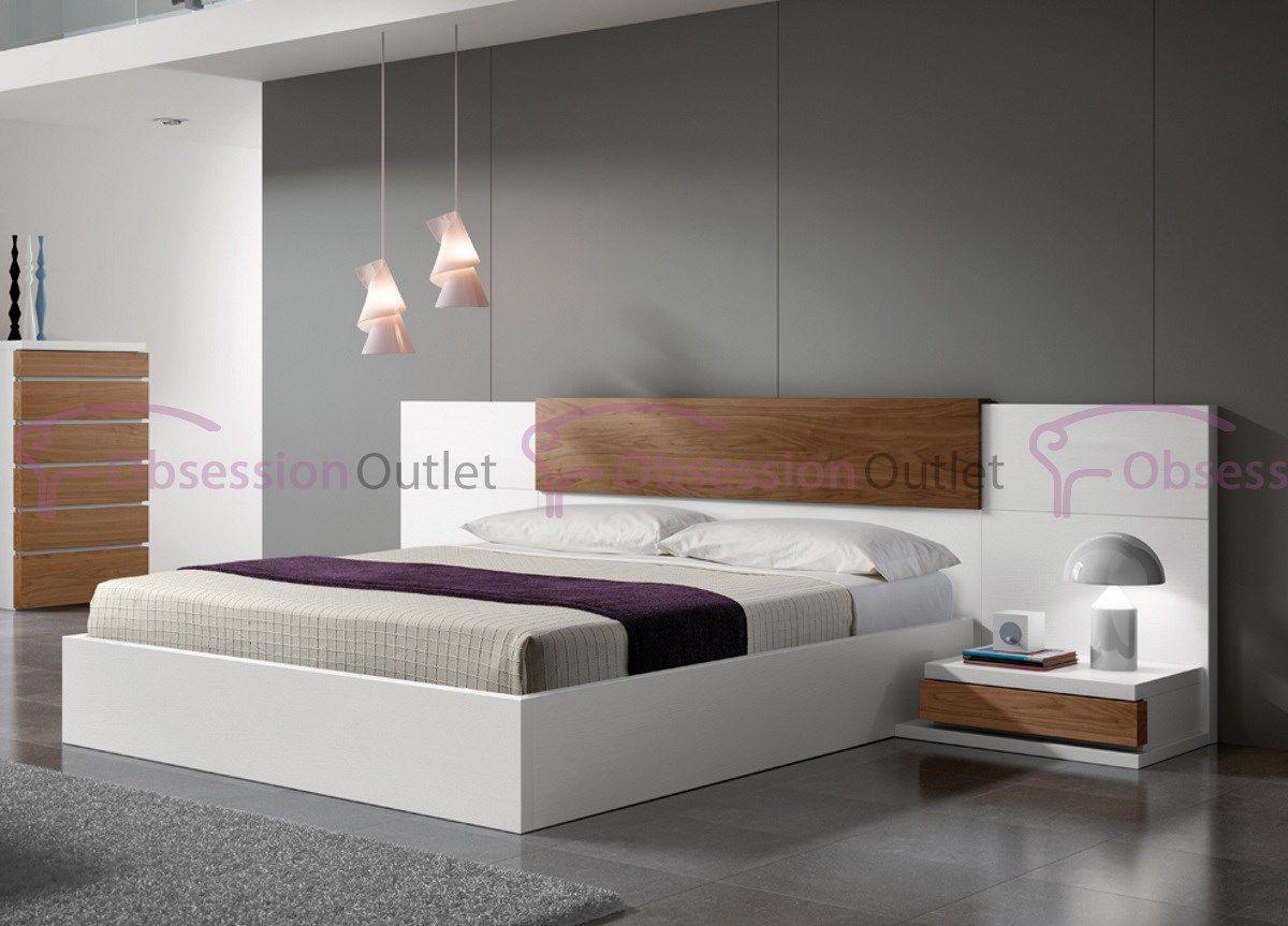 Sku Sdb4 Obsession Outlet Bed Furniture Design Bedroom Furniture Design Bed Design Modern Bedroom bed simple design