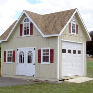 Garden Sheds Vermont two story royal victorian a-frame shed | sheds & barns