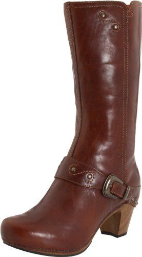 Dansko Women`s Rylan Crazy Horse Boot - Listing price: $235.00 Now: $176.25 + Free Shipping